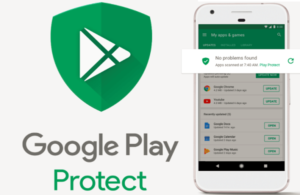Protect Android Phone from Real-Time Malware with Google Play Protect