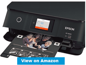 10 Best Photo Printers in 2019 for Home and Business