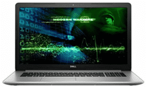 2018-dell-business laptop for data science