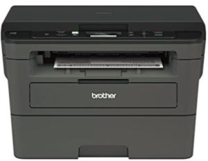 image of brother laser printer