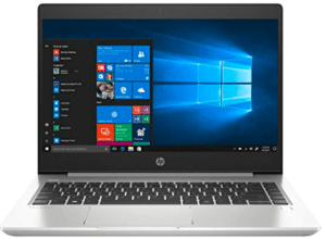 image of HP probook