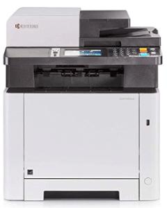image of Kyocera MFP
