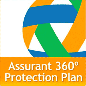 logo image of assurant protection plan