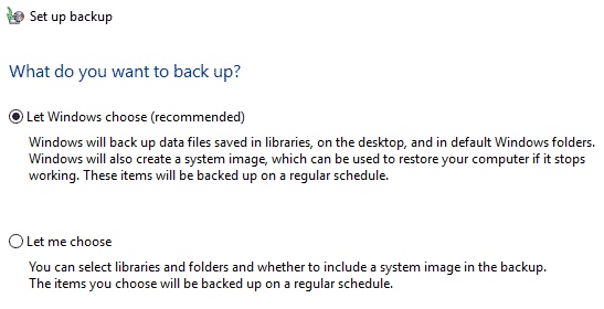 2-types of backup