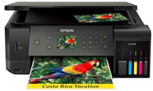 image of epson-expression printer