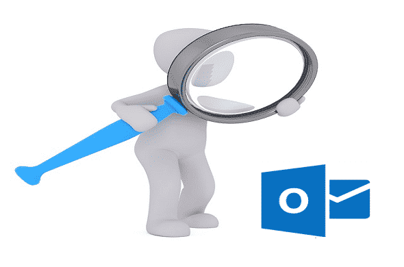 How to Fix Outlook not Searching Mails in Windows 10