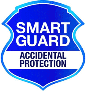 Logo of Smart guard accidental protection