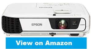 image of Epson ex3260