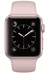 screenshot of apple-watch-series