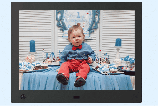 10 Best Digital Photo Frames to Buy for Capturing Memories