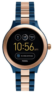 image showing fossil-womens-smartwatch