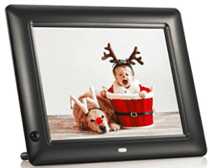 nixgadget picture frame's image