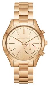 MK-silvertone smartwatch's image
