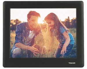 tenker digital picture frame's image