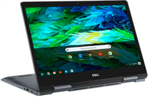 image of Dell Chromebook