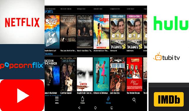 Tv Serie App