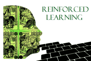 what is reinforced-learning