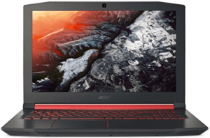 image showing acer-nitro-graphics laptop