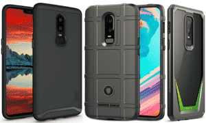 10 Best OnePlus 6 Cases You Can Buy for Protection