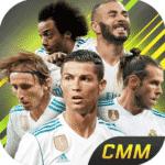 football-revolution-APP-Logo