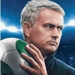 top-eleven ios soccer app's logo