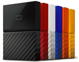 10 Best External Hard Drives for Backup & Data Storage in 2018