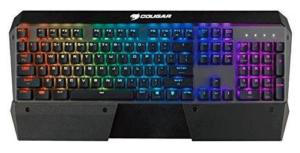 cougar keyboard image