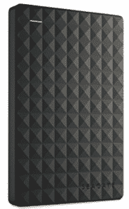 image of seagate external drive