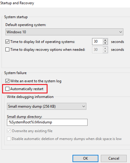 startup-recovery-settings-windows10