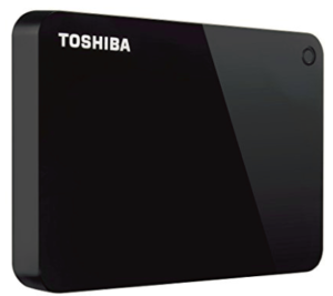 image of black toshiba-external-hdd