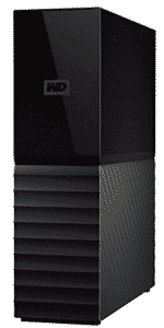 image showing western digital drive