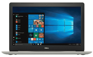 dell-5000 laptop's image