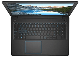 dell-G3 laptop's image