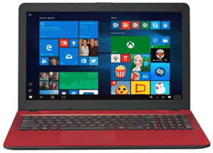 asus-vivobook's front image