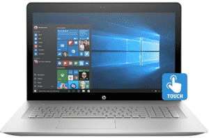 HP Laptop for music production