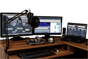 10 Best Laptops for Music Production-Build your Own Recording Studio