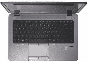 HP refurbished laptop