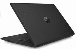 refurbished HP laptop