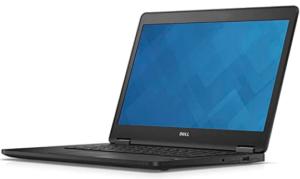 Dell refurbished e7470