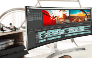 10 Best Curved Monitors in 2018 for Work & Gaming
