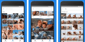 Google Photos: More than Image Hosting Service