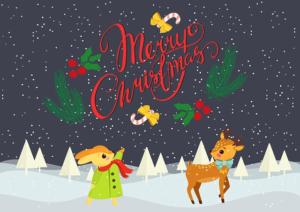 best Christmas wallpaper