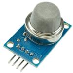 image of gas sensor