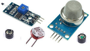 15 Best Sensors for your IOT Project with Arduino