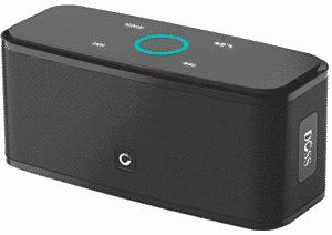 Doss-make horizontal designed speakers