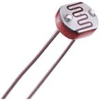 image of photo resistor