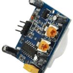 image of motion sensor detector