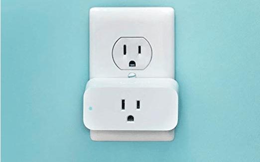 image of dual smart plugs