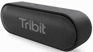 tribit portable speaker