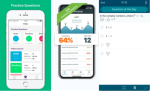 Best SAT prep apps